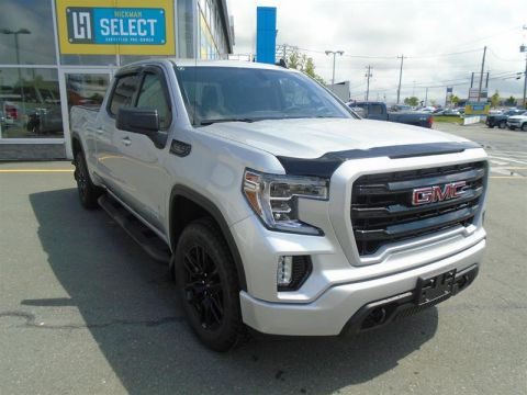 New 2019 GMC Sierra 1500 New Crew 4x4 Elevation / Standard Box Four Wheel Drive Pick up - Demo