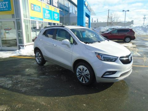 2020 Buick Encore AWD Essence