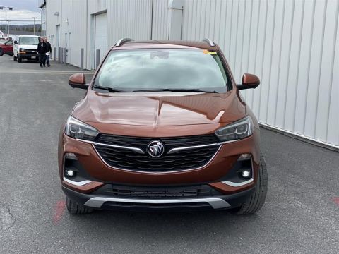 New 2020 Buick Encore Gx Essence AWD All Wheel Drive Crossover
